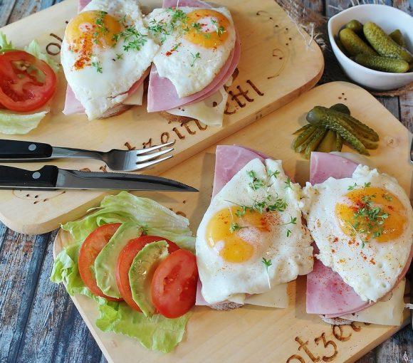 eiwitten eten en afvallen