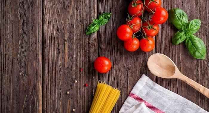 Een aantal recepten om vandaag nog samen met je partner te maken