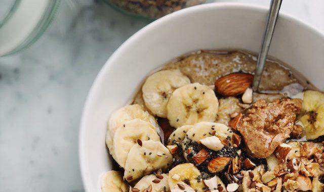 In een gezonde levensstijl mogen noten zeker niet ontbreken