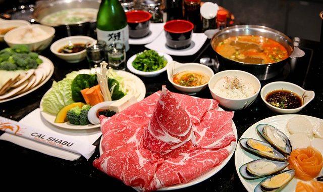Gezellig tafelen met kwalitatief goed vlees